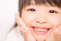 子供の歯並びが気になる方へ